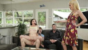 FamilySinners – Kenna James Affair Exposed, Perverzija.com