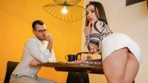 GirlsRimming – Dana Wolf Slutty Step Sister, Perverzija.com