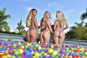 LesbianX – Lily Larimar And Lily Bell, Perverzija.com