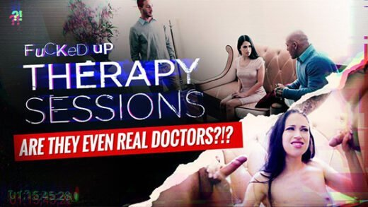 [IsThisReal] Alex Coal (Fucked Up Therapy Sessions / 09.23.2020)