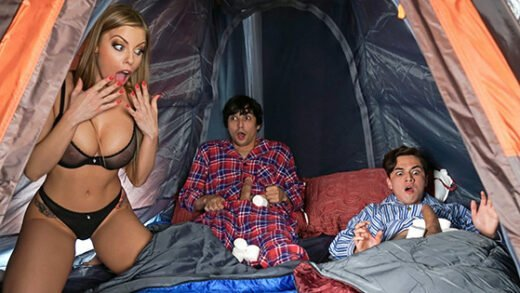 [LilHumpers] Britney Amber (Lil Campers / 09.03.2020)