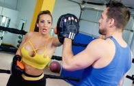MylfXTeamSkeet – Richelle Ryan Early Sparring