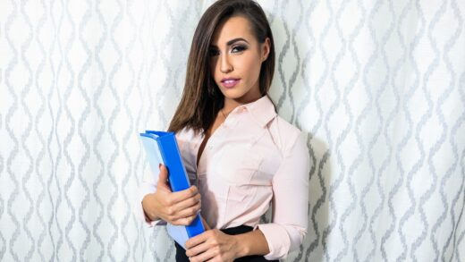 PropertySex - Kelsi Monroe - All About The Ass