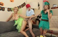 MomsTeachSex – Lauren Phillips Mom Is Suddenly Single