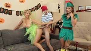 MylfXTeamSkeet – Crystal Rush Stepmoms Cure The Boner Blues, Perverzija.com