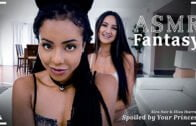 Analized – Riley Reyes Anal Fun At Home