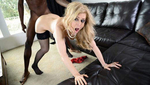 [BBCParadise] Nina Hartley (Fired / 05.12.2020)