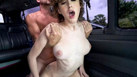 [BangBus] Tristan Summers (Shy Girl Fucks On The Bus / 10.21.2020)