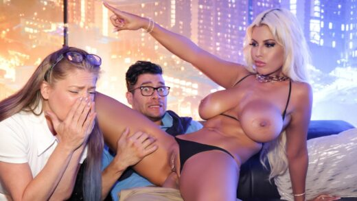BigButtsLikeItBig - Bridgette B - Dont Touch Her 6