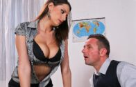 BigTitsAtSchool – Amy Anderssen And Nikki Benz – School Sucks and So Do My Teachers