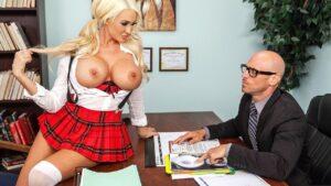 CuckoldSessions – Brooke Wylde, Perverzija.com
