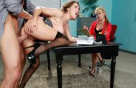 BigTitsAtWork – Jayden Jaymes – Another Hard Cock at the Office