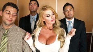 AnalOverdose – Barbie Sins – Anal Fuck for Big Tit British Slut for Barbie Sins, Perverzija.com