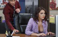 PornstarsLikeItBig – Anastasia Brill – Spy Hard 2