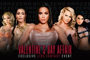 Vixen – Tori Black, Mia Malkova, Vicki Chase, Kira Noir, Ana Foxxx, Abella Danger, Jessa Rhodes And Angela White – After Dark Part 5, Perverzija.com
