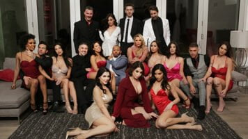 BrazzersLive – Valentines Day Affair Best Moments
