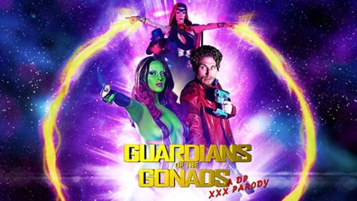 Free watch streaming porn DigitalPlayground Cassidy Klein Guardians of The Gonads- A DP XXX Parody - xmoviesforyou