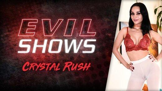 [EvilAngel] Crystal Rush (Evil Shows / 10.10.2020)