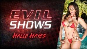 ToughLoveX – Halle Hayes ToughLove, Perverzija.com