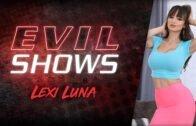EvilAngel – Lana Sharapova Orgasmic DP!