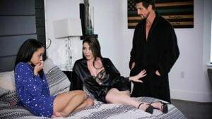 FamilyStrokes – Lily Glee – My Cousins Dream, Perverzija.com