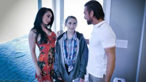 Milfty – Crystal Rush, Sera Ryder Daughters New Boyfriend, Perverzija.com