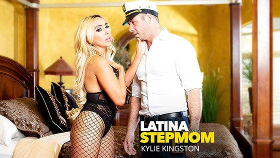 LatinaStepMom – Kylie Kingston 24911, Perverzija.com