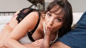 ImmoralLive – Tina Kay Demands to be Creampied, Perverzija.com