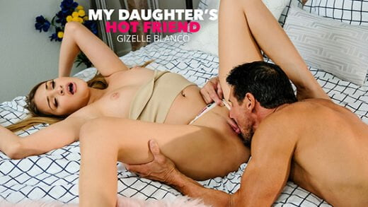 [MyDaughtersHotFriend] Gizelle Blanco (26239 / 10.10.2020)