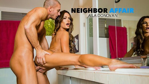 [NeighborAffair] Aila Donovan (26247 / 10.09.2020)