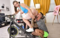 RKPrime – Jada Kai Building And Relieving Tension