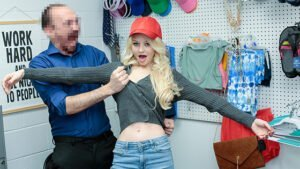 ShoplyfterMylf – Lily Lane Thief On Parole, Perverzija.com