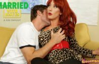 ThatSitcomShow – Jennifer White – Married With Issues – Peg In Toyland