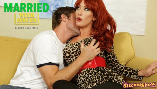 ThatSitcomShow - Jennifer White - Married With Issues - Peg In Toyland
