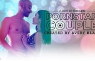 AdultTime – Avery Black A Day in the Life: Pornstar Couple