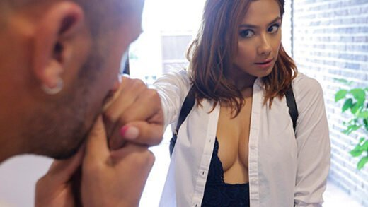 [BangBrosClips] Veronica Leal (Veronica's Anal Massage / 11.17.2020)