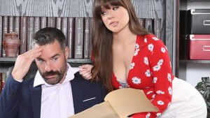 AdultTime – Avery Black A Day in the Life: Pornstar Couple, Perverzija.com