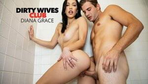 SpankMonster – Diana Grace Phat Ass White Girl, Perverzija.com