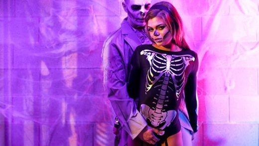 [EroticaX] Destiny Cruz (Zombie Halloween / 11.04.2020)