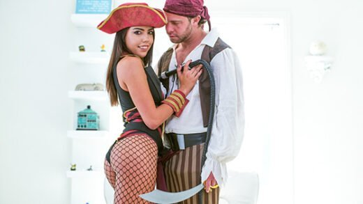 [EroticaX] Rachel Rivers (Pirate