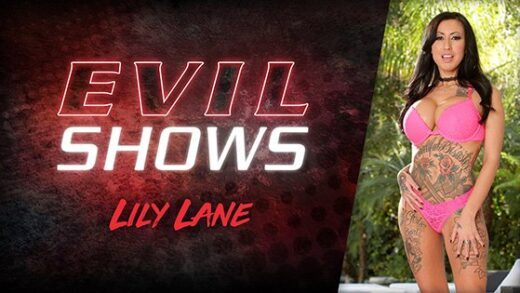 [EvilAngel] Lily Lane (Evil Shows / 11.01.2020)