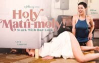 PureTaboo – Emma Hix, Nina Elle The Ends Justify The Means