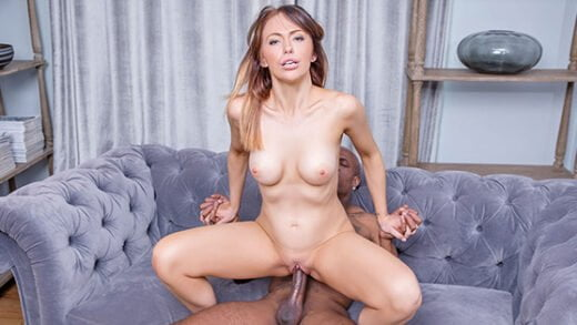 [Private] Chelsea Ellis (Stress Relieving Interracial Fuck / 11.11.2020)