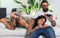 RKPrime – Joanna Angel Your Game Or My Pussy