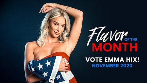 StepSiblingsCaught – Emma Hix November 2020 Flavor Of The Month Emma Hix, Perverzija.com