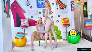 Analized – Chloe Cherry My Happy Place Is A Cock In My Ass, Perverzija.com