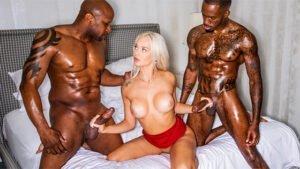 Blacked – Tori Black – The Big Fight, Perverzija.com