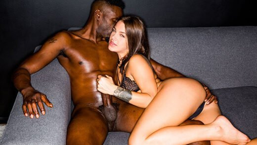 Free watch streaming porn BlackedRaw Evelin Stone BBC For My Big Booty - xmoviesforyou