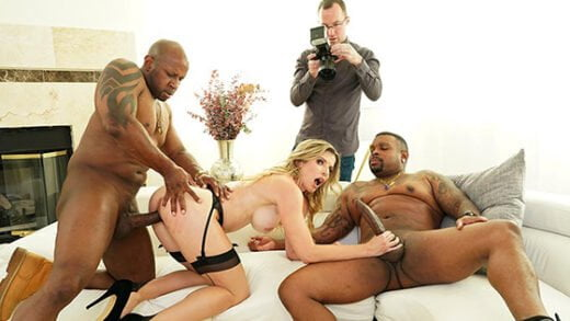 [CuckoldSessions] Cory Chase (12.06.2020)