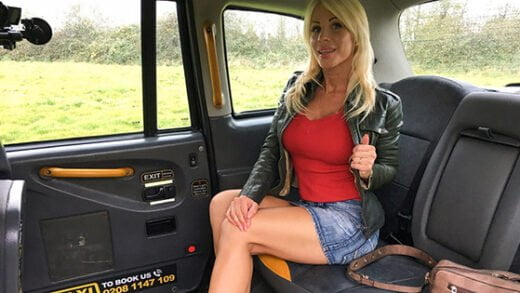 [FakeTaxi] Tiffany Rousso (Rough fuck for sexy Hungarian MILF / 01.09.2019)